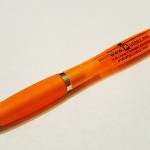 Pen Highlighter Orange